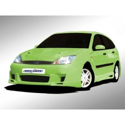 Kompletní body kit Ford Focus 01-04 - MATRIX